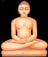 Buddha meditatin pose