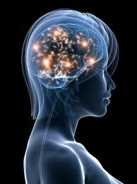 Mind Clutter and Binaural Beats